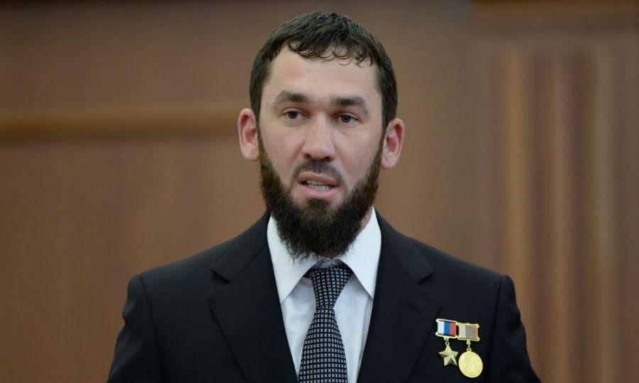 Магомед Даудов: Я не поднимаю руку на беззащитных людей, даже если презираю их