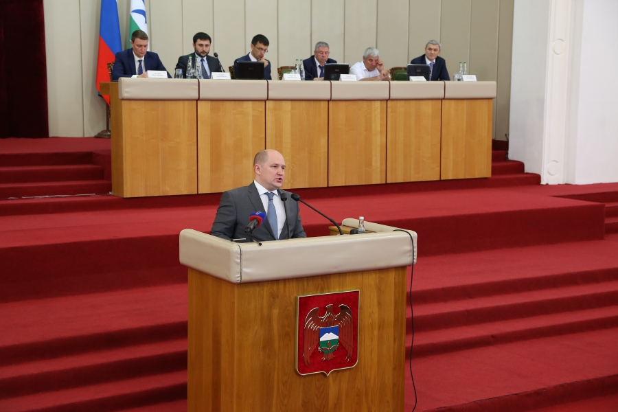 Бизнес-сессия «Инвестируй в Кавказ» в Кабардино-Балкарии стала дискуссионной площадкой для бизнеса региона