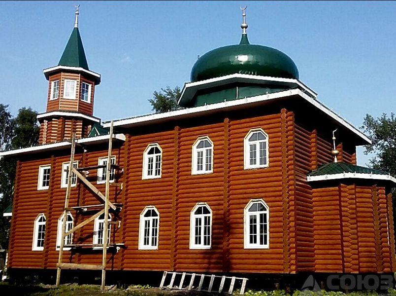 В Архангельске откроется  новая мечеть