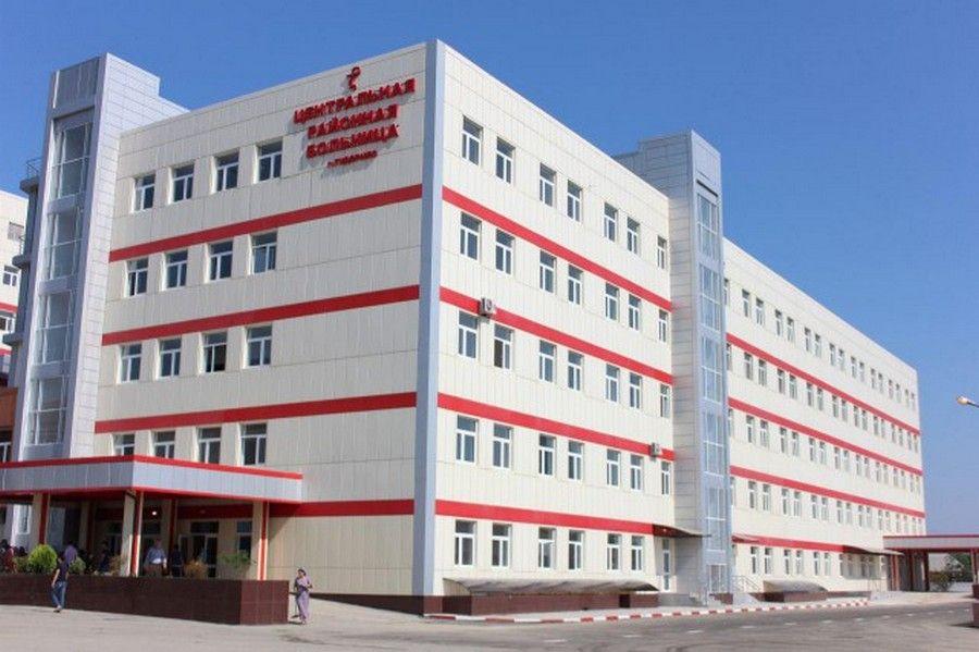 Эльхан Сулейманов проверил готовность нового операционного блока Гудермесской ЦРБ