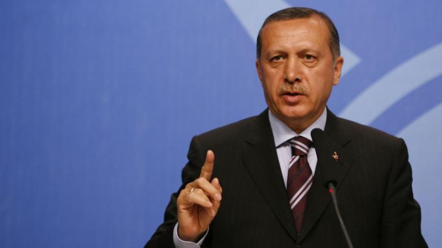 Эрдоган призвал Россию снять с Турции торговые санкции