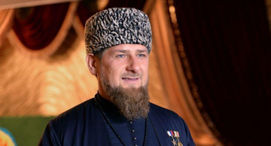 ВВоронежской области доконца года откроют представительство руководителя Чеченской Республики