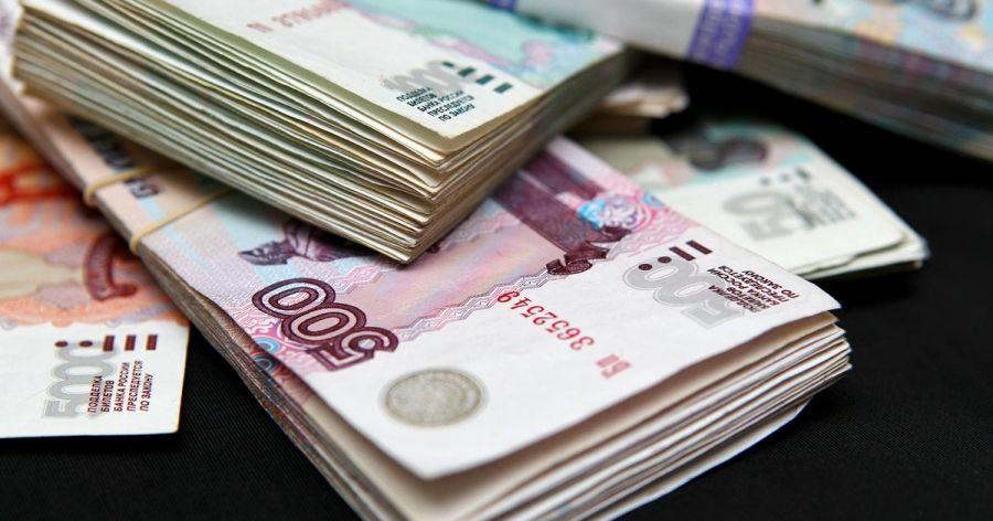 Зарплаты российских чиновников выросли на 2,7%