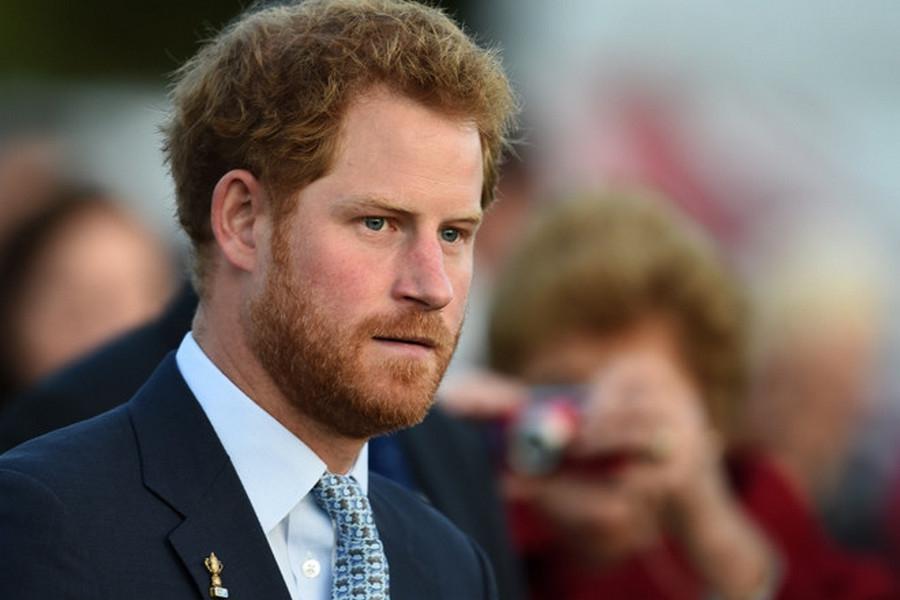 Принц Гарри: никто в королевской семье не хочет быть монархом