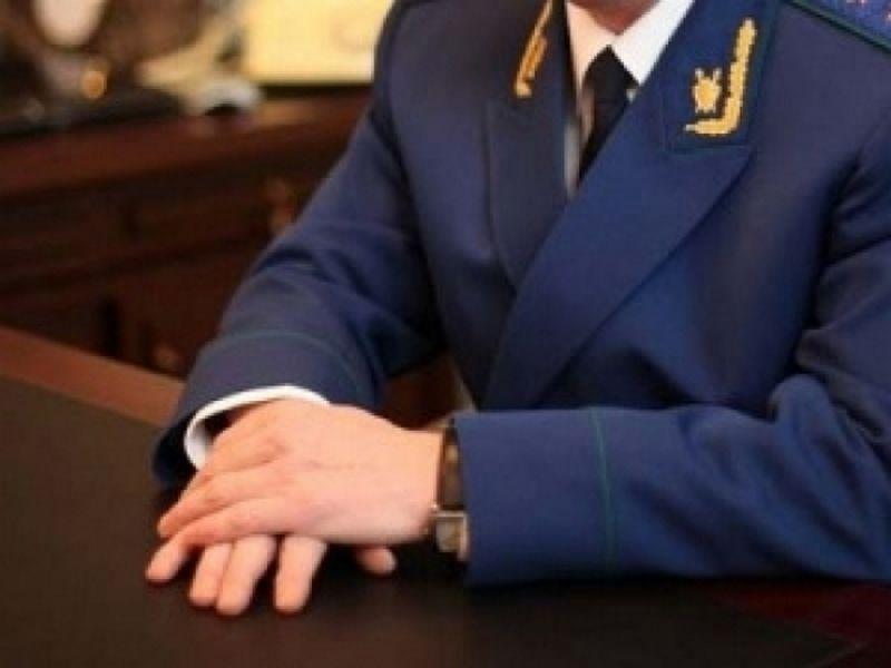 Прокуратурой Чечни внесено представление в адрес заместителя министра внутренних дел
