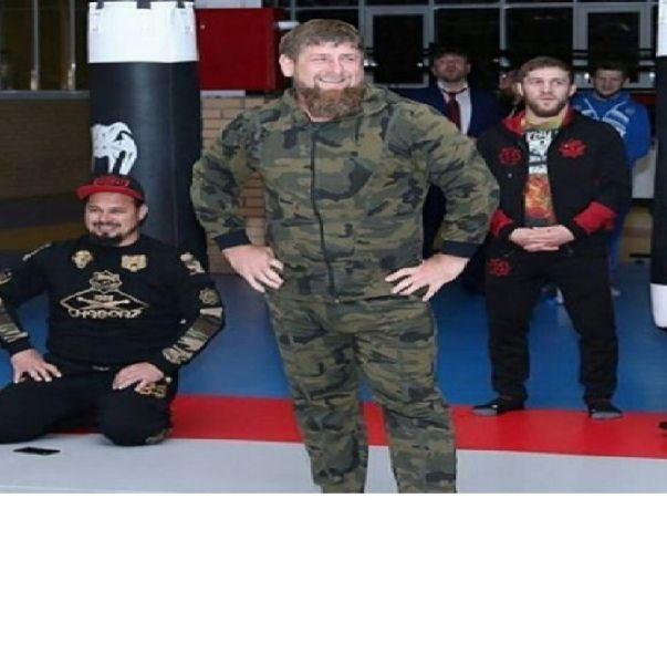 Глава Чеченской Республики Рамзан Кадыров встретился с руководителями спортивных федераций ЧР