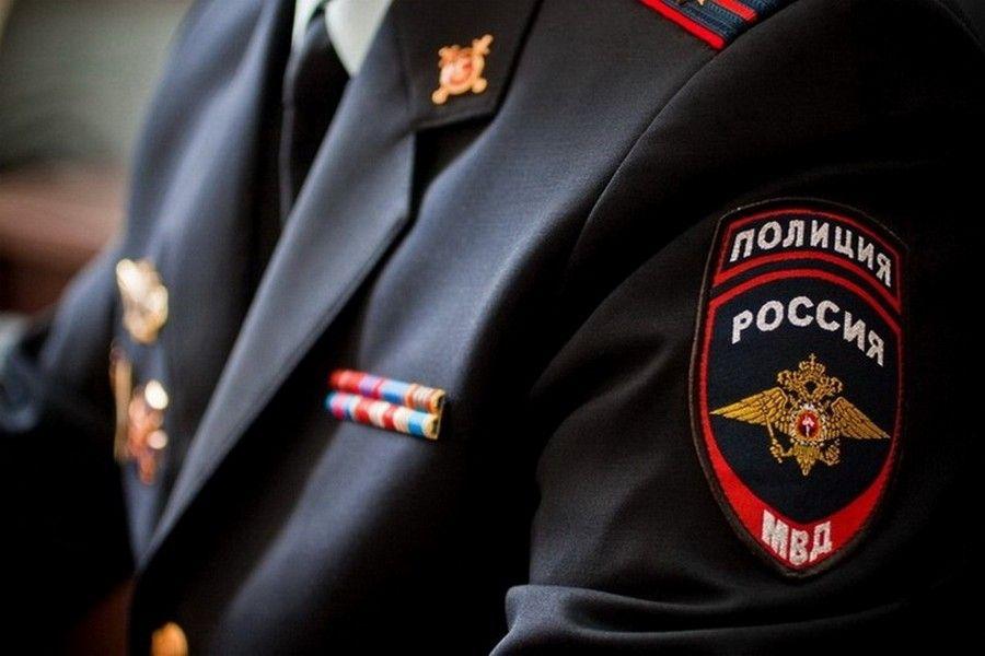 МВД Чечни опровергло сообщение о неправомерных действиях в отношении жителей региона со стороны правоохранителей