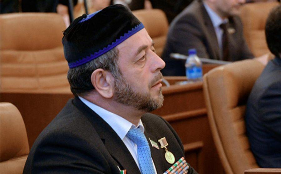 Чеченский омбудсмен представит ежегодный доклад