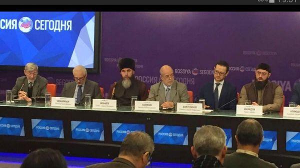 Муфтий ЧР призвал не называть деятельность экстремистов джихадом