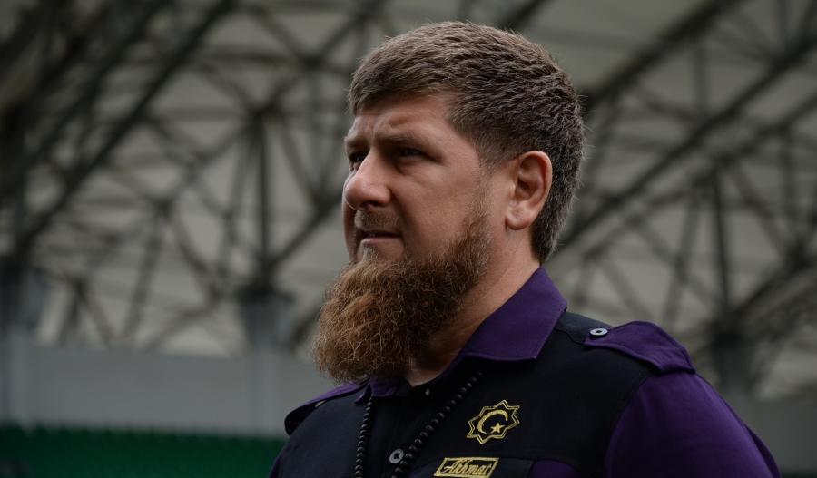Полицию Грозного возглавил родственник Кадырова. ВМВД онначал работать месяц назад
