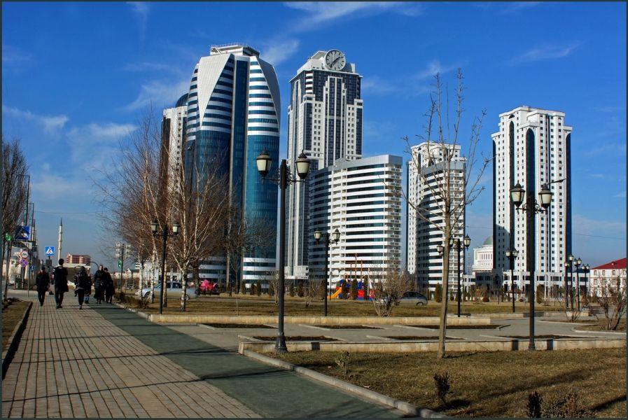 В Грозном обсудили инвестиционную привлекательность Чеченской Республики