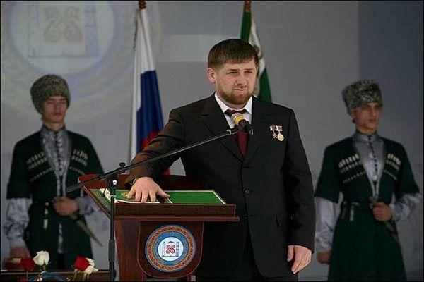 Рамзан Кадыров – 10 лет во главе Чеченской Республики
