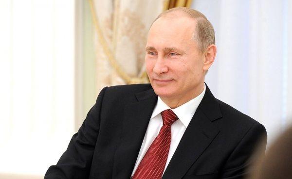 ИноСМИ: Популярность Владимира Путина среди американцев возросла в 2,5 раза