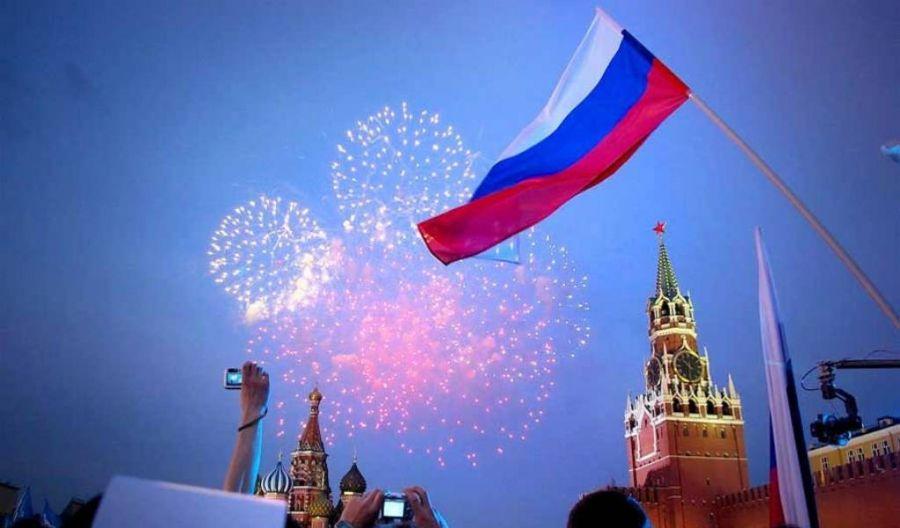 Утвержден календарь праздников россиян на 2018 год
