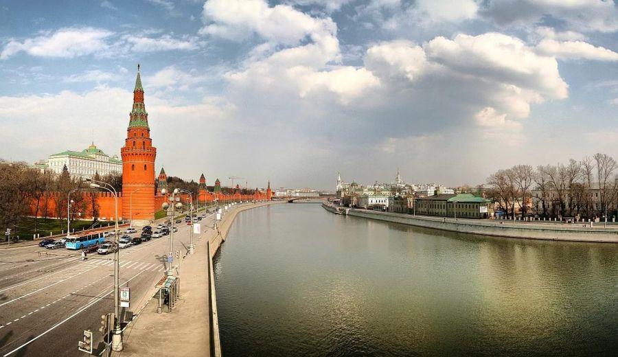 В российской столице побит температурный рекорд дня
