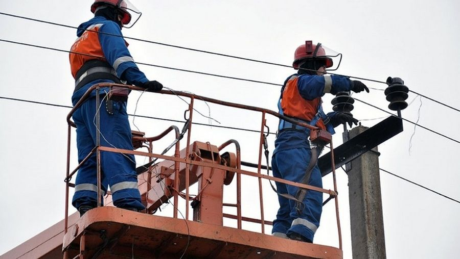 Энергетики Чечни готовы обеспечить надежное электроснабжение в день выборов