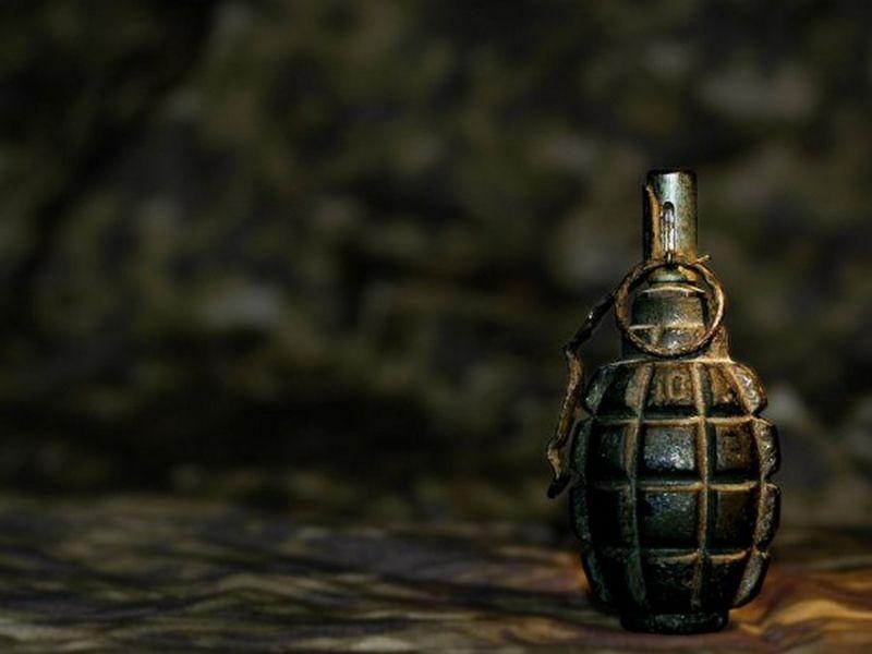В Дагестане школьник взорвал гранату во время урока