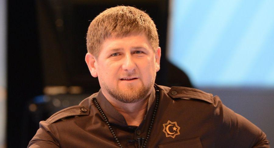Рамзан Кадыров стал лидером среди губернаторов СКФО за май 2017 года