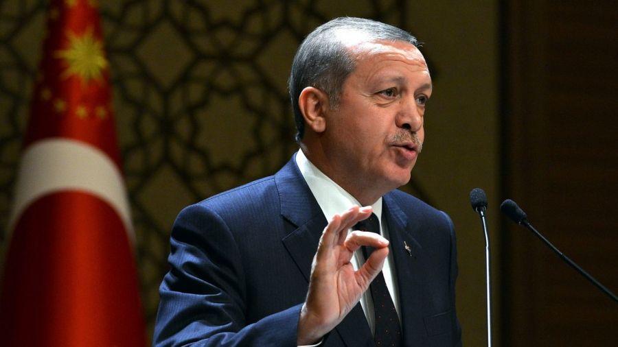 Эрдоган призвал страны «Исламской восьмёрки» отказаться отдоллара иевро