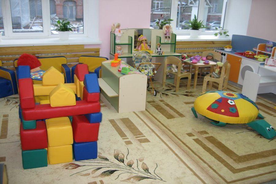 По требованию прокурора ребенок устроен в детский сад