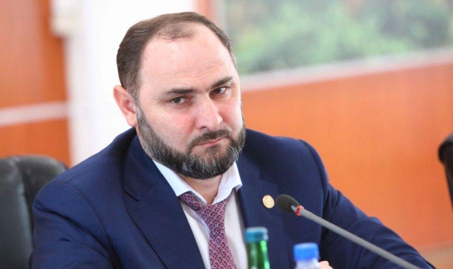День рождения отмечает Министр финансов Чечни