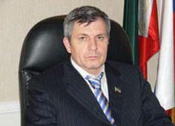 Обращение  Д. Абдурахманова к депутатам законодательных органов власти субъектов РФ
