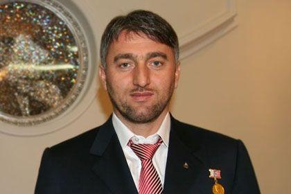 Поздравление депутата ГД РФ А.Делимханова с Днем Победы