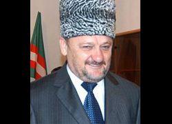 Об Ахмат-Хаджи Кадырове