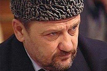 Слово об Ахмат-Хаджи Кадырове