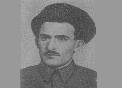 АЙСХАНОВ  ШАМСУДДИН     (1907– 1938)