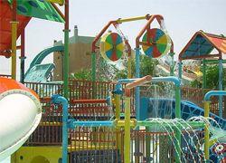 В Гудермесе завершается строительство зимнего аквапарка