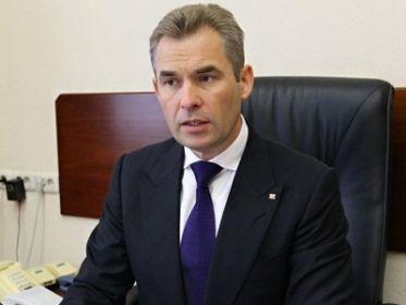 На фото: Павел Астахов