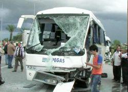 Паломник из Дагестана погиб в ДТП по пути в Мекку