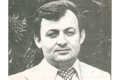 АЙДАЕВ ЮШАI  (1938 – 2004)