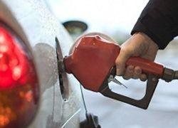 Стоимость бензина продолжает расти