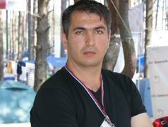 Р.Битиров  - победитель конкурса « Журналисты России против террора».