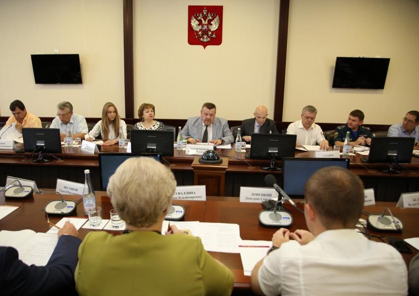 """Оргкомитет """"Машука"""" отчитался о готовности к форуму"""