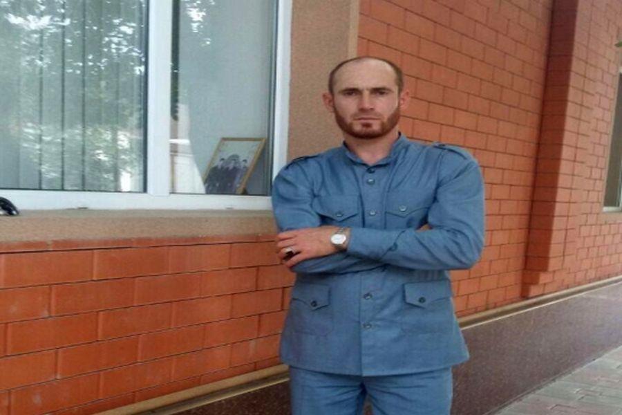 Жителя Чечни наградят медалью МЧС России за спасение людей из горящего автомобиля (+видео происшествия)