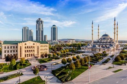 Чеченская Республика готовится к празднованию 197-й годовщины основания города Грозного