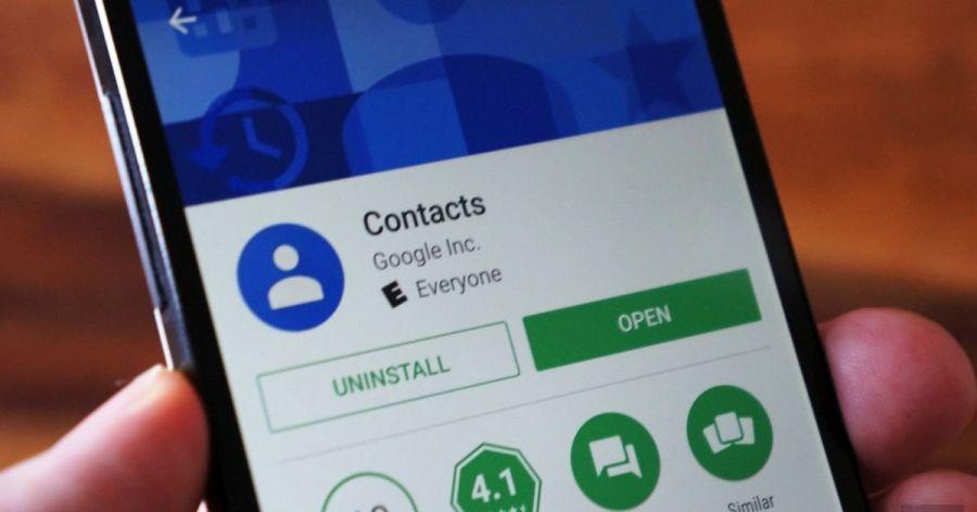 «Get Contact»: вы нам доступ в личную жизнь, мы вам занятную информацию