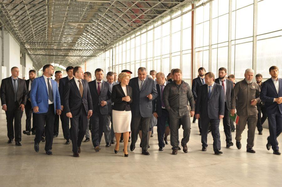 Рамзан Кадыров поведал оненависти кпионерским галстукам