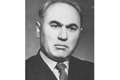 ДАДАШЕВ IАБДУЛЛА  (1930 - 2010)