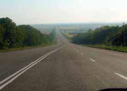 В хуторе Новощербаков появится асфальтированная дорога