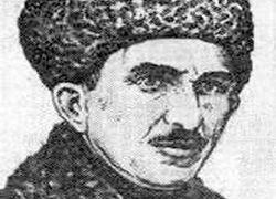ДУДАЕВ IАБДИ ДУДАЕВИЧ  (1901 – 1937)