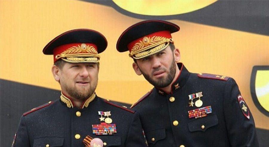 Рамзан Кадыров: «За высоким званием стоят героические подвиги Магомеда Даудова»