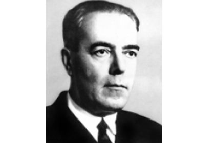 ЭДИЛОВ ХАСМОХЬМАД  (1922 – 1991)
