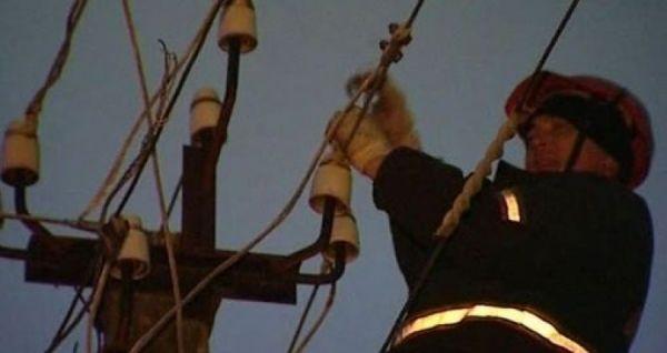 Электрики ЧР помогают ингушским коллегам наладить подачу электроэнергии в обесточенные села