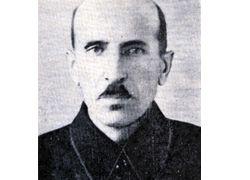 ГАДАЕВ МОХЬМАД-САЛАХЬ  (1909 – 1972)