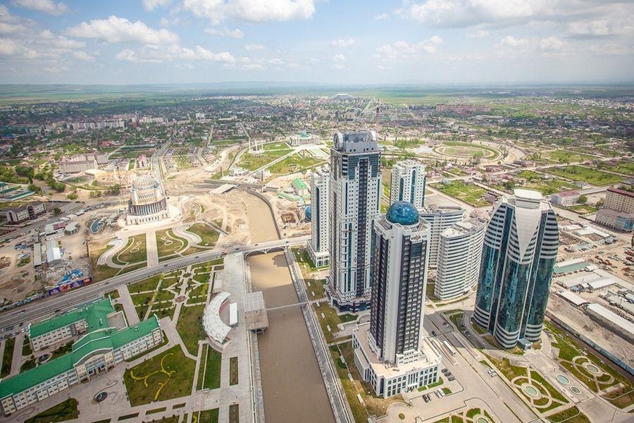 В Чечне 26-28 числа июня объявлены выходными днями