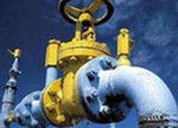 В Гашун-Бургусте открыт газопровод